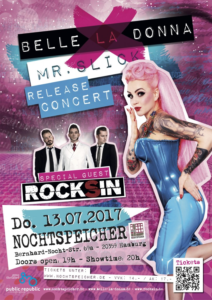 Mr Slick_Release Concert_Plakat_A1_594x840mm_print
